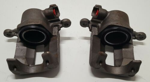 Reman OEM Front Brake Caliper Right /& Left Fits 87-88 Subaru Justy 19-1164  1165