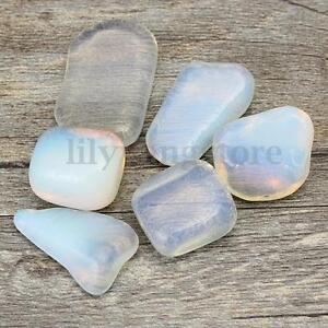 6pcs-Opalite-Tumblestone-Polished-Tumbled-Stone-Healing-Crystal-Gemstone-20-30mm