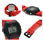 Casio-W-218H-4BVDF-Red-Resin-Watch-for-Men thumbnail 5