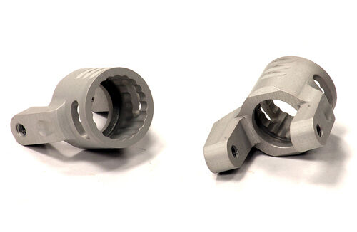 for Axial Wraith C23936HARD Integy Billet Machined Alloy Type II C Hub Carrier 2