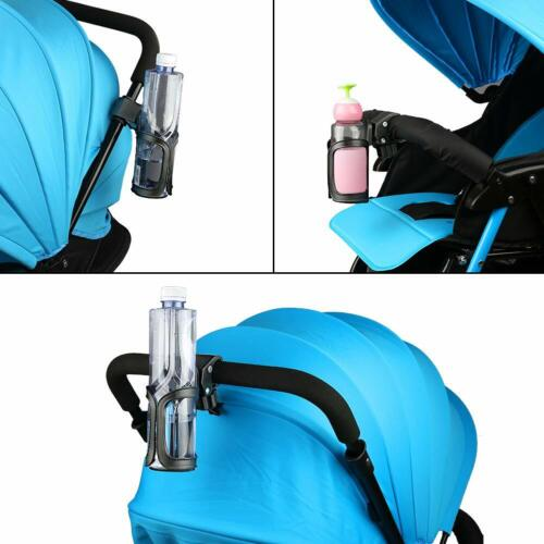 Cup Bottle Drink Holder Attachment for BOB Baby Child Strollers Kid Pushchair