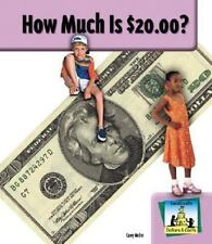 How Much Is $20.00? (Dollars & Cents)