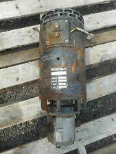 Hyster J35xmt2 Forklift Electric Drive Motor 36v Pn 8570673