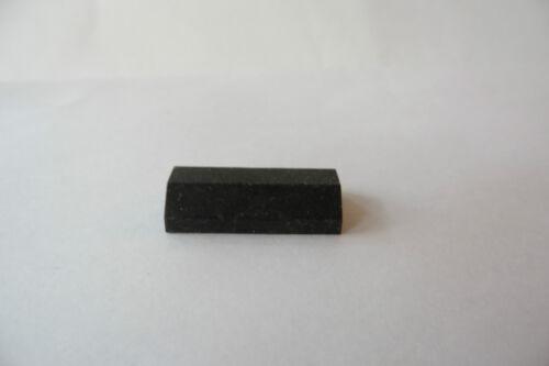 Lego Technic Rubber Bumpers 2x4-1 Black Bumper  8872 6473 8824