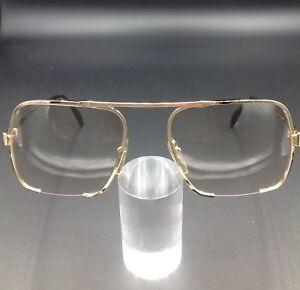 Bausch-amp-Lomb-B-amp-L-1-20-10k-gold-laminated-Vintage-oro-laminato-gold-frame-eyewear