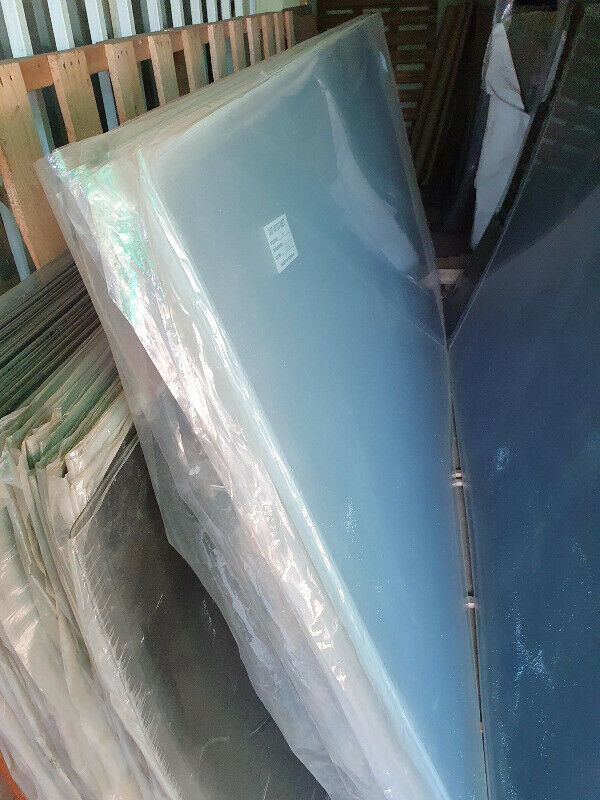 ACRYLIC SHEETS for Sale (Some also called Perspex or Plexiglass)
