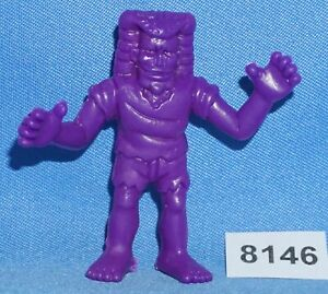 M-U-S-C-L-E-Men-Purple-Color-2-034-KING-COBRA-Figure-013-Mattel