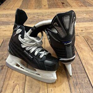 Bauer-Nexus-Classic-Ice-Hockey-Skates-Boys-Youth-Size-3