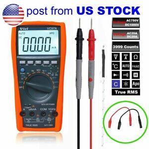 Envio-rapido-VC97A-Multimetro-3999-Auto-rango-Vendedor-de-Estados-Unidos
