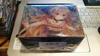 Deck Case Collection Max Z/x -zillions Of Enemy X- [fairy Of Mischievous Pixie]