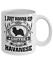 HAVANESE Dog,Bichón Havanés,Havaneser,Havanezer,Bichon Habanero,Cup,Mugs,Dog