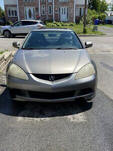 2006 Acura RSX Premium