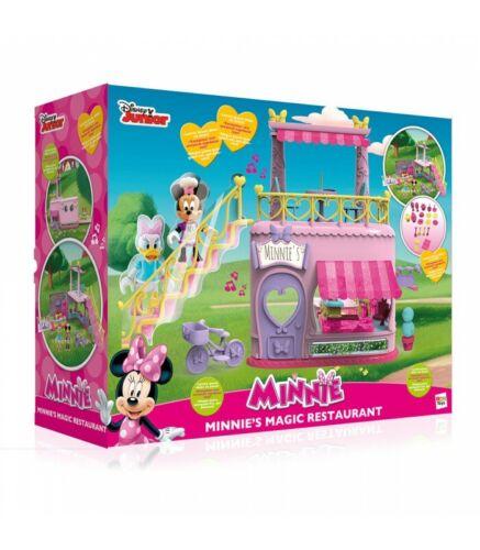 Ristorante magico di minnie  182004MI3  IMC Toys