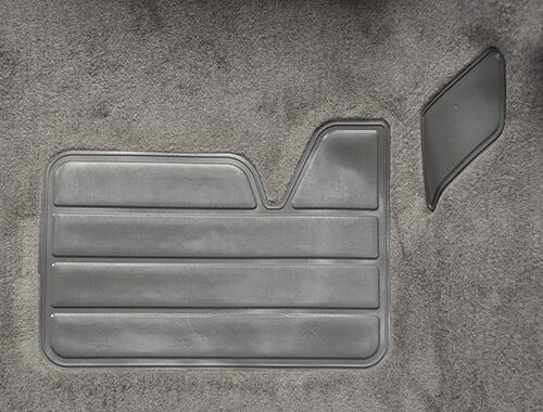 1997-1999 Chevrolet C1500 Extended Cab with Rear Air  Replacement Carpet Kit
