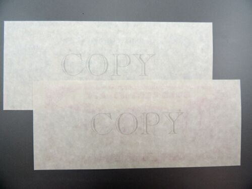 Reproduction $100 1882 Gold Cert Large Red Seal US Paper Money Currency Copy