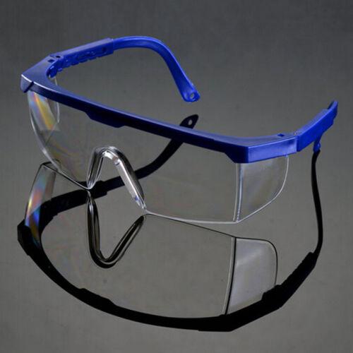 Vented Schutzbrille Brille Augenschutz Protective Lab Anti Fog Klar ZP