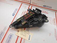 bmw m6 sun visors 08 bmw m6 rear distributor fuse box 6906618 nf0147