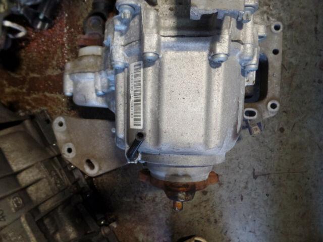 2009 BMW X1 E84 1995cc Diesel Automatic Transfer Box/case