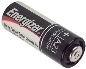 4 x Energizer A23 Alkaline Remote Batteries 12V MN21 R23A 21A Bulk Buy Battery