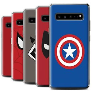 Gel-TPU-Case-for-Samsung-Galaxy-S10-5G-Super-Hero-Comic-Art