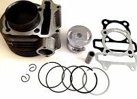 Genuine Yerf Dog Rover Scout Mossy 150 Cuv Top End Engine Cylinder Rebuild Kit