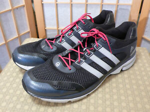new style a6d96 c42fc Image is loading Adidas-Supernova-Running-Shoes-Mens-Size-18-Trainers-