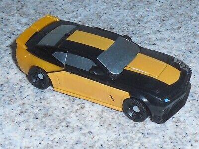 Transformers Dark of the Moon Bumblebee Cyberverse legends gold WALMART DOTM