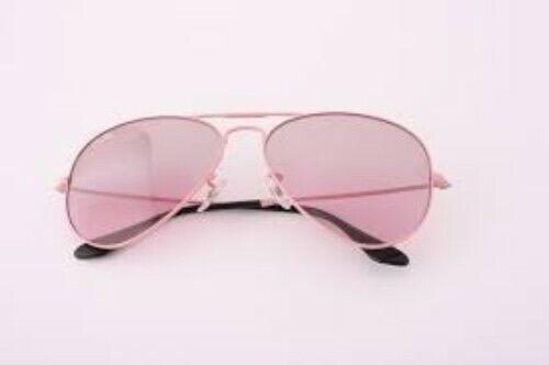 lentilles polarisées cadre en métal rose Unisexe Cai Ray Classique Tendance Lunettes De Soleil