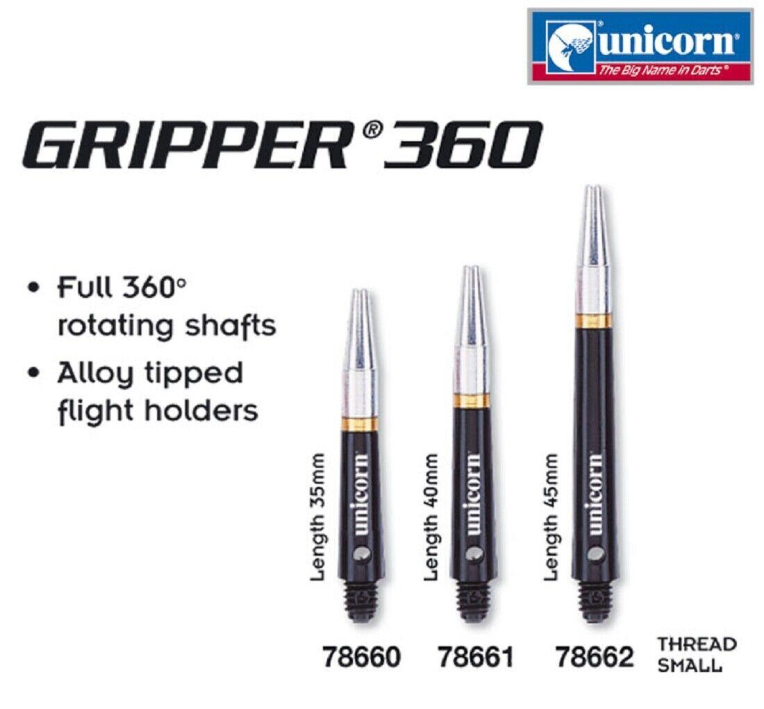 Unicorn Gripper Gripper Gripper 360 Shaft 12 Satz s schw. 79ac73