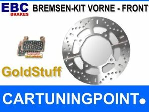 EBC-Kit-de-Frenos-Delant-Suzuki-Uh-125-K2-K3-K4-K5-K6-Burgman-B3