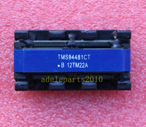 1pcs TMS94481CT Inverter Transformer For TOSHIBA 22CV100U 22DV713B 22DV714B