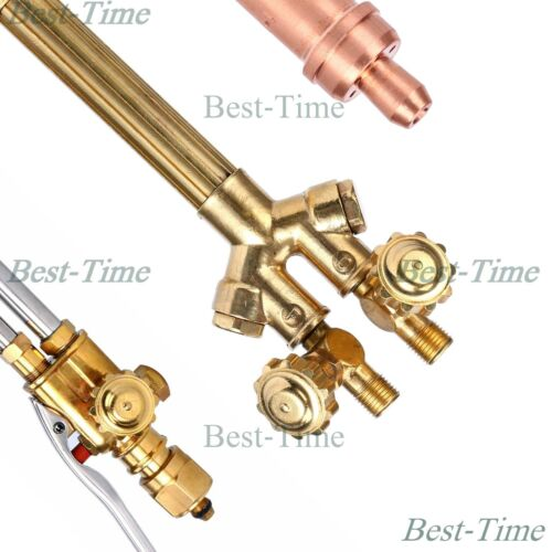 Oxygen//Acetylene Cutting 300 series Victor Type Heavy Duty Welding Torch Tool
