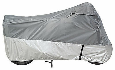 Dowco Guardian Ultralite PLUS Indoor / Outdoor Motorcycle Cover Large (LG)