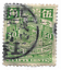 miniature 2 - EARLY CHINA STAMP LOT JUMPING CARP, OVERPRINT IN KAI CHARACTERS