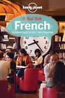 Fast Talk French by Lonely Planet (Paperback, 2013)