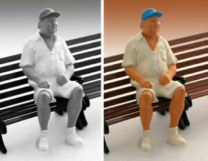 G-Scale-Preiser-UNPAINTED-Figure-Seated-Robert-1-24-1-22-5