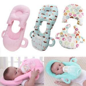 Nursing-Pillow-Breastfeeding-Maternity-Infant-Baby-Feeding-Adjustable-Cushion