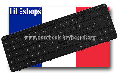 Clavier Français Original HP Compaq Presario G56 CQ56 G62 CQ62 Série NEUF
