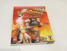 Prima's Official Strategy Guides: EverQuest : The Planes of Power by Scruffy Productions Staff and Prima Temp Authors Staff (2002, Paperback)