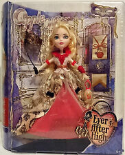 EVER AFTER HIGH   Thronecoming   Apple Bianco   figlia di Biancaneve   doll