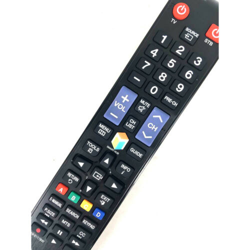 New Replace BN59-01178W For Samsung LCD TV Remote Control UN50H5203 UN50H5203AF
