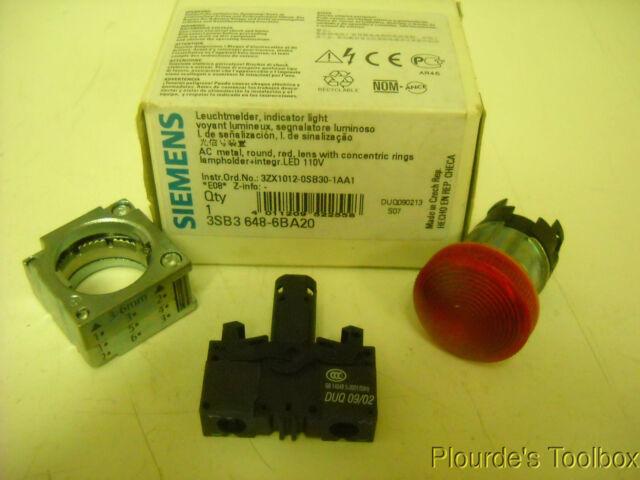 /Lock Safety 3/Position Ronis Siemens Signum/