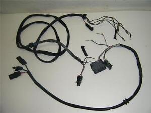 95-96-97-02-Seadoo-XP720-XP-720-Spx-Explorer-Electrique-Prise-Cable-Harnais