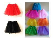 High Quality New Tutu Skirt LADY WOMEN GIRLS KIDS  Fancy Dress Skirts Hen Party