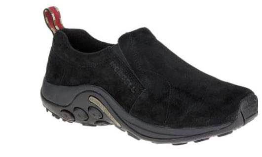 e8f403730a Merrell Jungle Moc Midnight Slip-On Shoe Loafer Men's sizes 7-15 NIB!