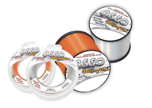 Asso UltraFlex Shockleader 4oz Spool