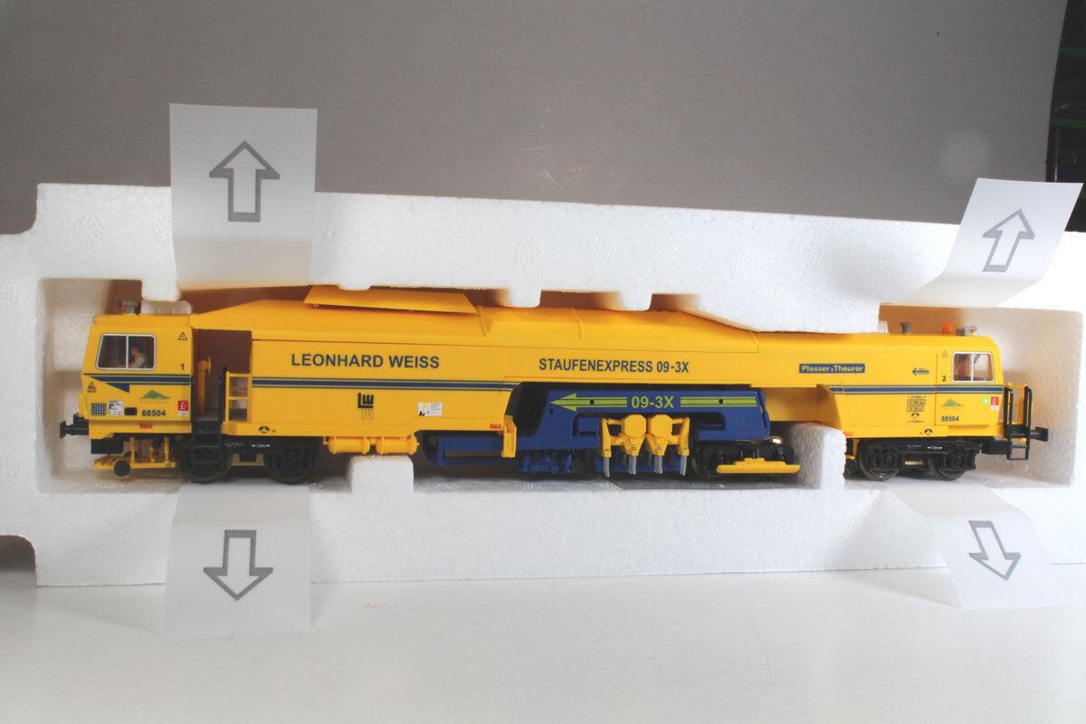 Viessmann 2654 rotaie-STOPFEXPRESS