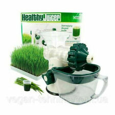 Lexen Healthy GP 27 Manual Wheatgrass