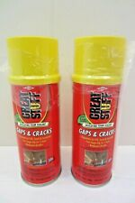 2great Stuff Gaps Amp Cracks 12 Oz Ivory Polyurethane Foam Insulating Sealant New