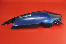 09 10 YAMAHA T-MAX TMAX  XP500 XP 500 RIGHT SIDE COVER FAIRING COWL UNDER SEAT